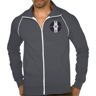 Judo Link Track jacket by American Apparel